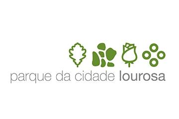Logotipo Parque Cidade Lourosa